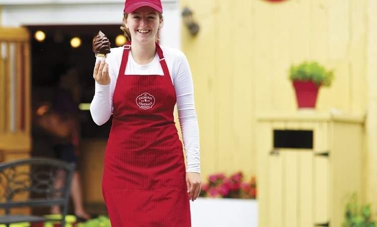 Julie Vachon Chocolaterie et Cremerie Artisanale